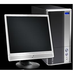 zestaw komputerowy PC