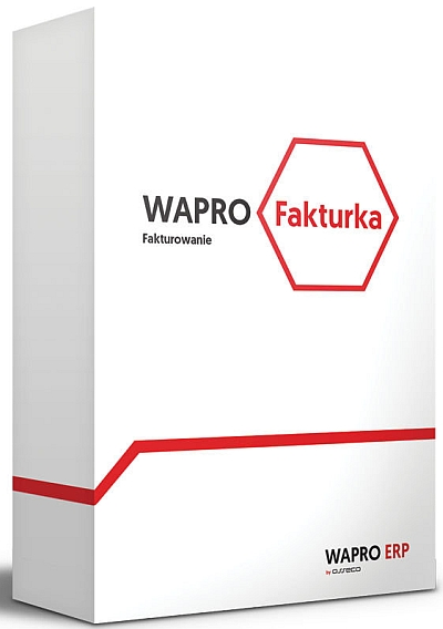large wapro start fakturka